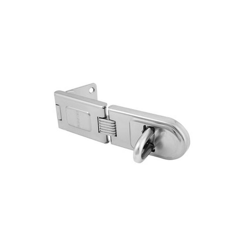 Moraillon Portecadenas De Sécurité En Acier Master Lock EURD - Sécurité porte